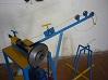Станок полуавтомат для плетения рабицы и скидка на станок-автомат