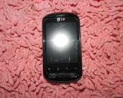 Продам смартфон LG Optimus Me P350