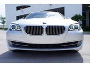 BMW 5, ,  2011