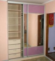 Шкафы в наличии и на заказ от
