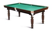 Ремонт и продажа бильярдных столов