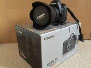 Для Нью-Canon EOS 5D Mark III 22.3MP Цифровая зеркальная камера