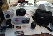 Canon EOS 5D Mark II 21MP DSLR Camera