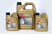 Новый бренд немецких моторных масел RAIDO - приглашаем дилеров!