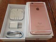 iPhone 6S 128GGB розовое золото