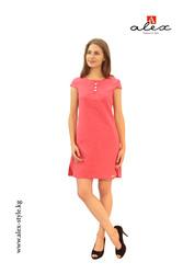 Швейная фабрика принимает заказы на оптовый пошив женской одежды.