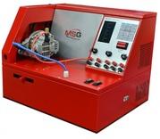 Проверка генераторов и реле-регуляторов