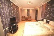 Однокомнатная квартира на сутки в Петропавловске