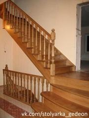 Лестницы от Столярного цеха