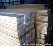 Строительные материалы от Столярного цеха