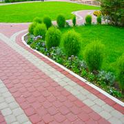 Услуги по озеленению и благоустройству территорий