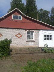 Продам большой дом в Пеньково