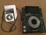 For Sale Pioneer CDJ 2000 NEXUS /  CDJ-900 + DJM-900 Nexus