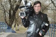 Профессиональная Видео и Фотосъемка