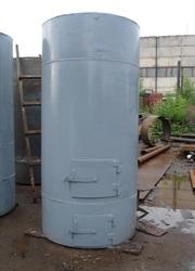 Водогрейный котел марки КВм-Х.Х.Уг ГОСТ 30735-2001(газотрубный). мощно