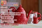 Оптом изделия из керамики