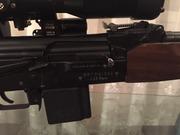 Продам охотничий карабин Вепрь -223