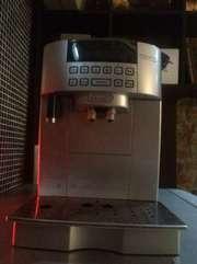 Подам кофе машину (суперавтомат)