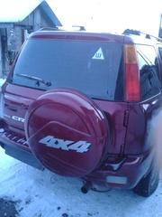 Продам Honda CR-V 2001 г.в.