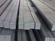Квадрат металлический стальной железо