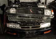 Ноускат Mitsubishi Nouscut