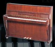 пианино аккорд,  88г. трех-педальный,  коричневый-лакированый