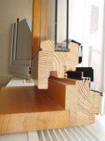 Деревянные «евро окна»Производство «евро окна»